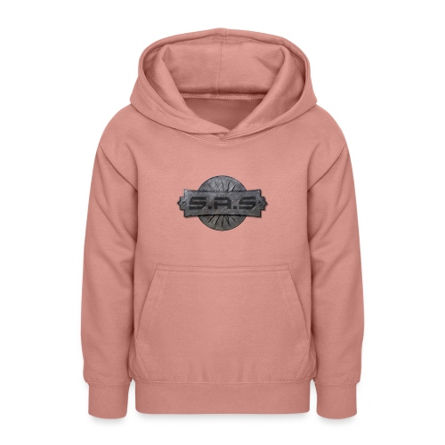 S.A.S. tshirt men - Teenager hoodie