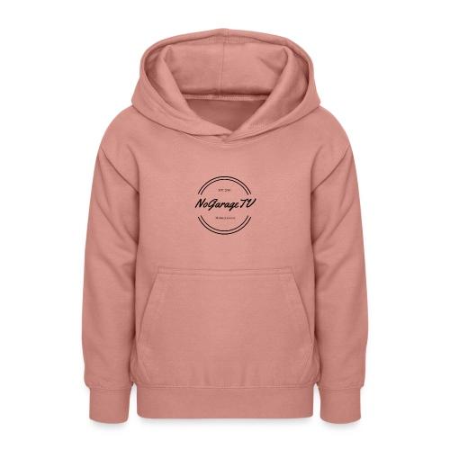 NoGarageTV (3) - Teeneager hoodie