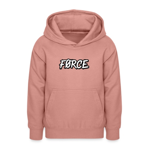 K - Teenager hoodie