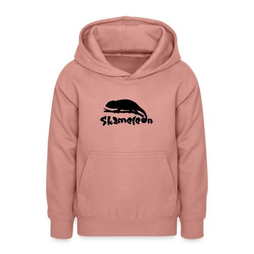 logoskameleon - Teenager Hoodie