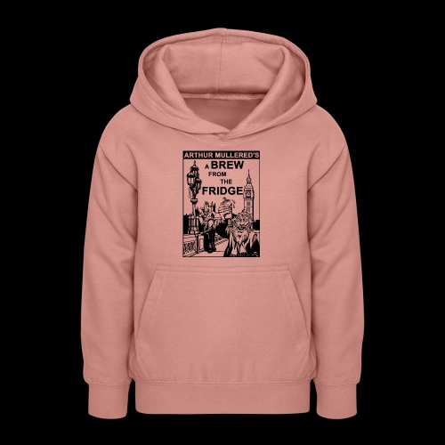 A Brew from the Fridge v2 - Teen Hoodie
