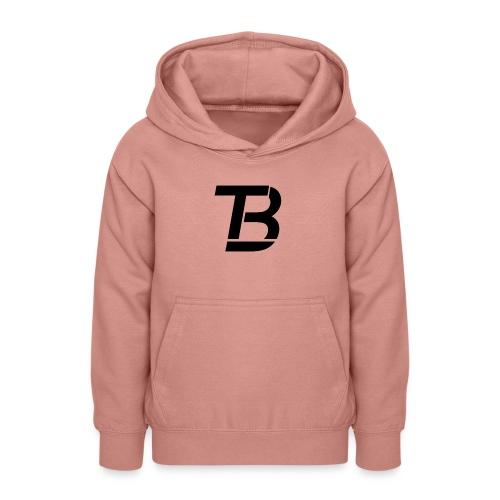 brtblack - Teen Hoodie
