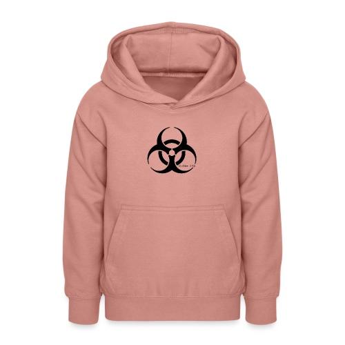 Biohazard - Shelter 142 - Teenager Hoodie