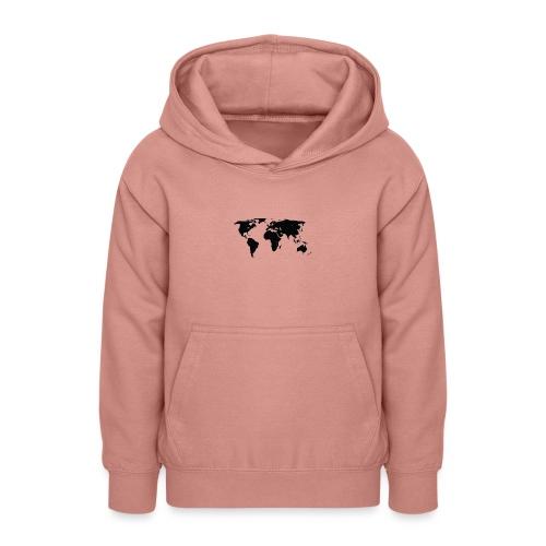 World - Teeneager hoodie