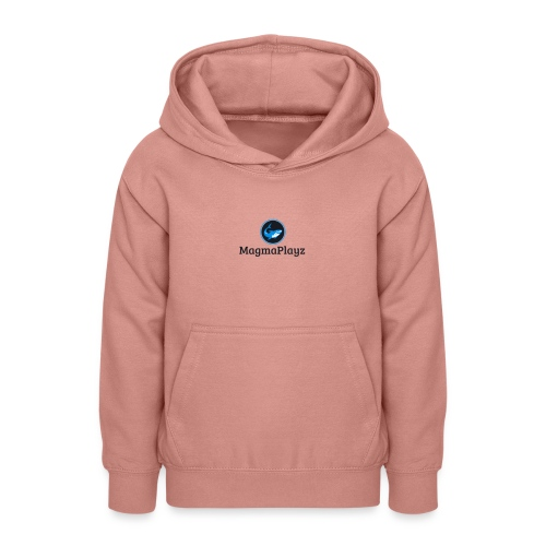 MagmaPlayz shark - Teeneager hoodie