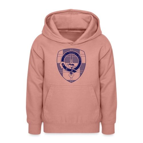 Logo Scouting Erskine 2018 - Teenager hoodie