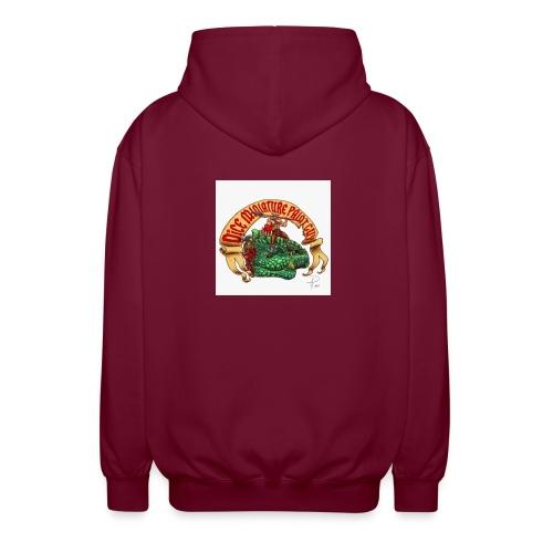 DiceMiniaturePaintGuy - Unisex Hooded Jacket