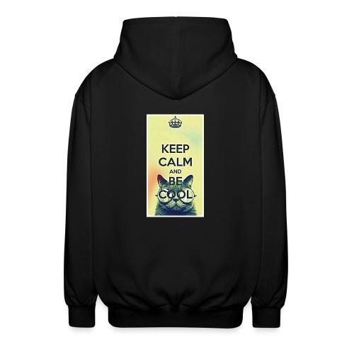 COOL - Uniseks hoodie