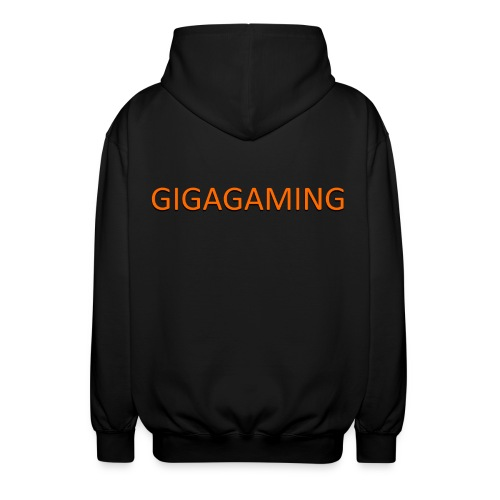 GIGAGAMING - Unisex hættejakke.