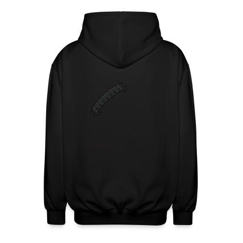 Football - Unisex Hooded Jacket