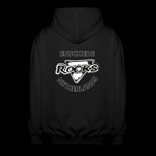 Rocks Enschede NL B-WB - Uniseks hoodie