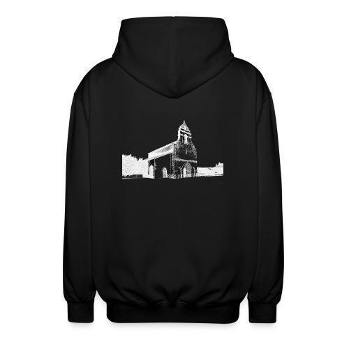 J'aime Saint-Nexans - Veste à capuche unisexe