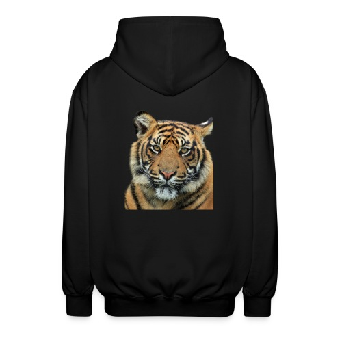 tiger 714380 - Felpa unisex con cappuccio