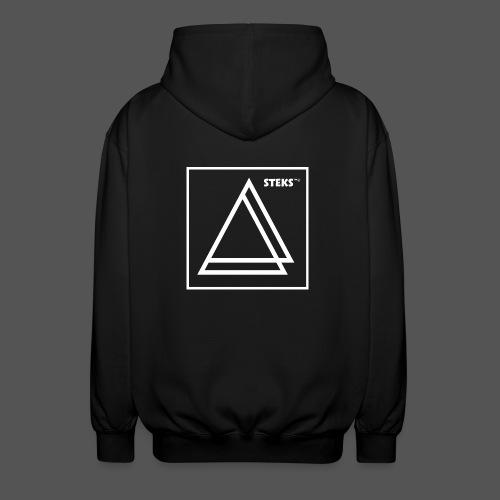 STEKS™ - Uniseks hoodie