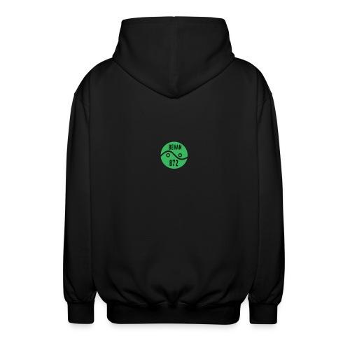 1511988445361 - Unisex Hooded Jacket