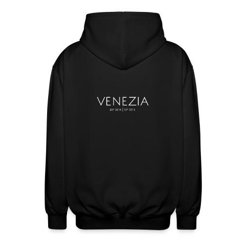Lagunenstadt Venedig, Venetien, Italien, Adria - Unisex Kapuzenjacke