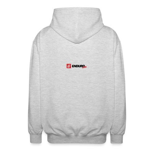 Enduro Live Clothing - Unisex Hooded Jacket