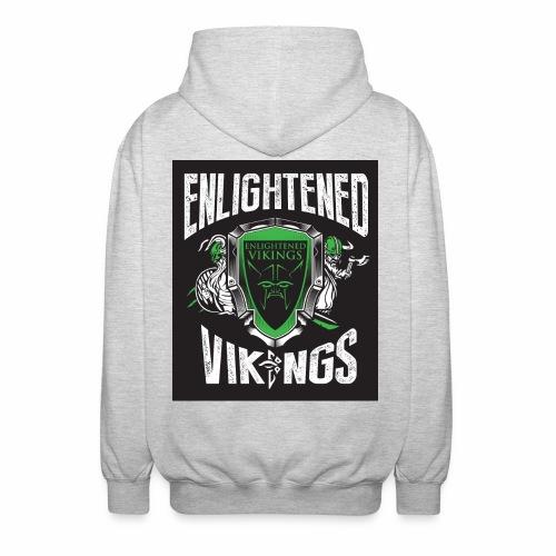 Enlightend Vikings - Unisex-hettejakke