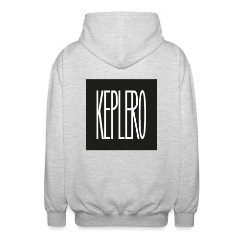 T-Shirt KEPLERO staff rave - Felpa unisex con cappuccio