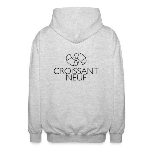 Croissaint Neuf - Uniseks hoodie