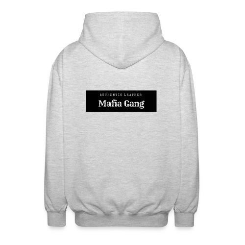 Mafia Gang - Nouvelle marque de vêtements - Veste à capuche unisexe