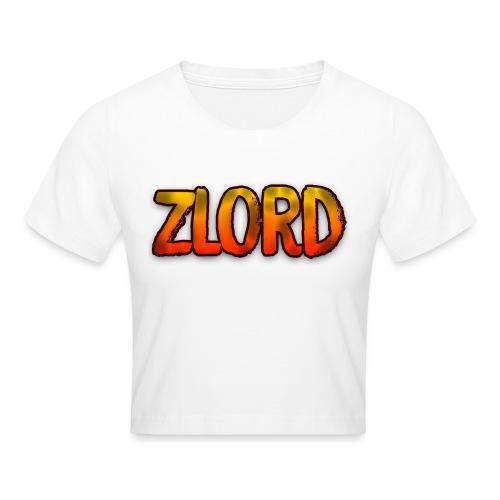 YouTuber: zLord - Maglietta crop