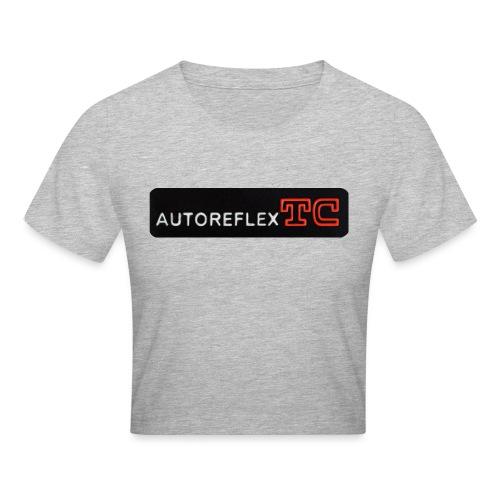 Autoreflex TC - Maglietta crop