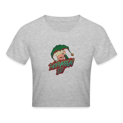 hofnarren_eu Twitch - Crop T-Shirt