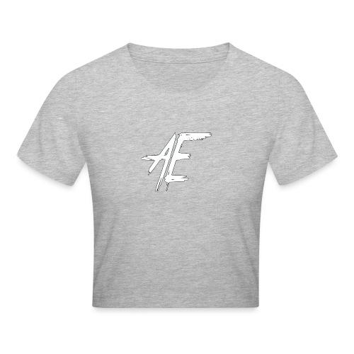 AsenovEren - Crop T-Shirt