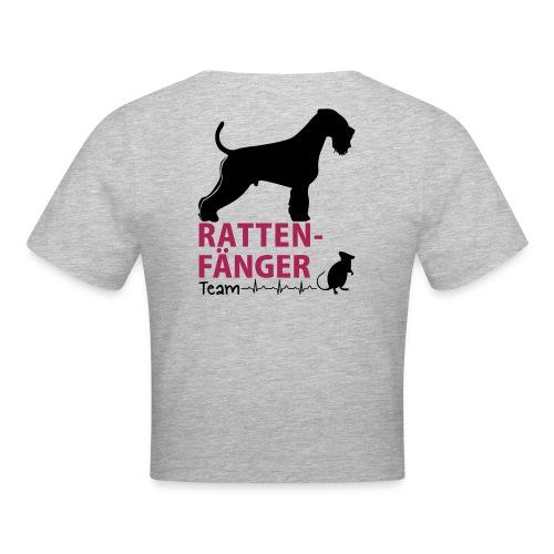 Team Rattenfänger - Crop T-Shirt