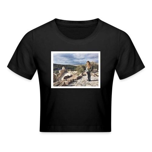 Greece - Krótka koszulka