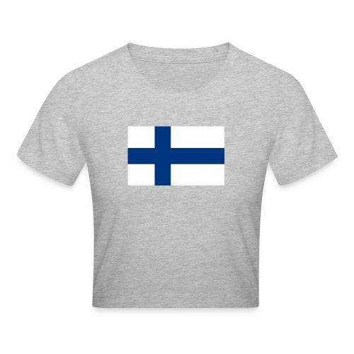 800pxflag of finlandsvg - Napapaita