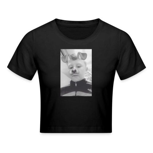Streetwear - Crop T-Shirt