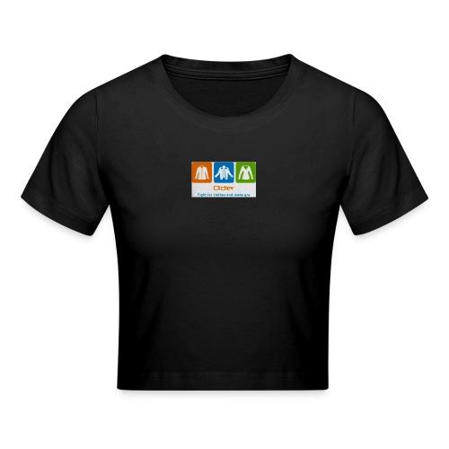 IMG 3596 - Crop T-Shirt