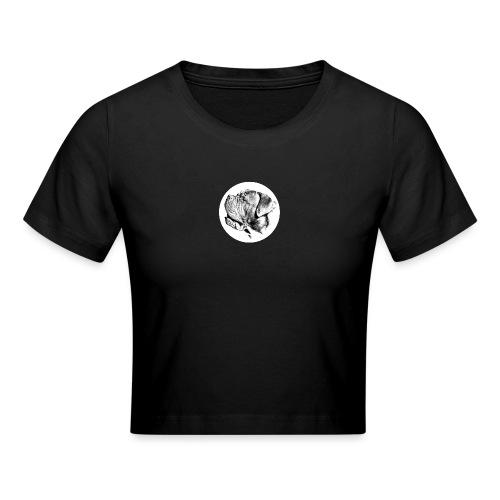 Treat me well - Crop T-Shirt