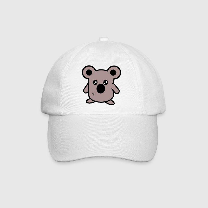 koala - Czapka z daszkiem