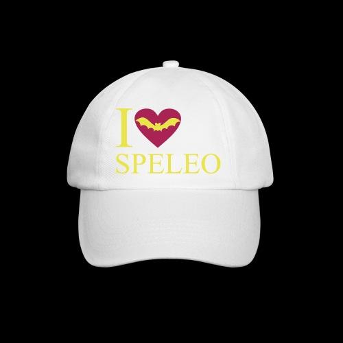 bat love2 - Cappello con visiera