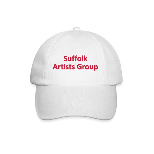 Suffolk Artists Group for Cap - Baseball Cap