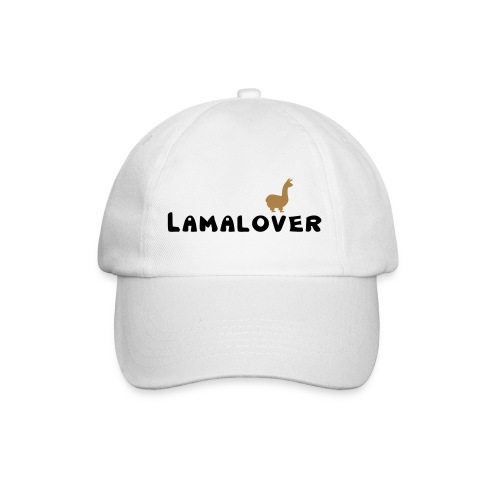 Lamalover - Baseballkappe