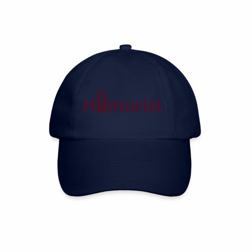 HuOmorist - Baseballkappe