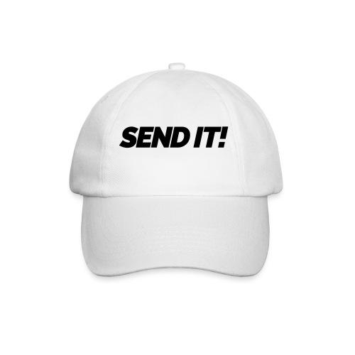 Send it! - Baseballkappe