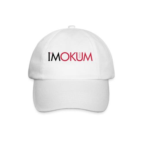 I'Mokum, Mokum magazine, Mokum beanie - Baseballcap