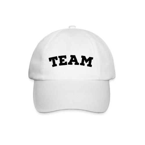 Team - Baseball Cap