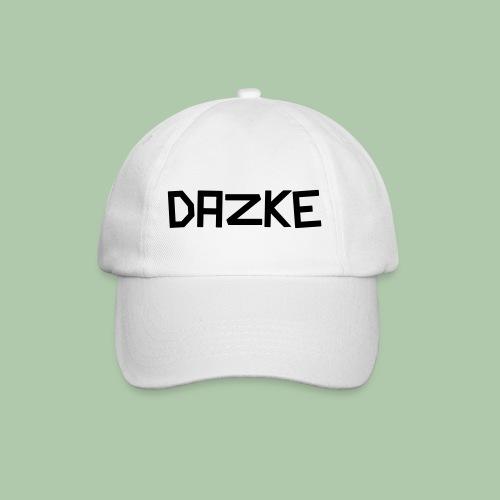dazke_bunt - Baseballkappe