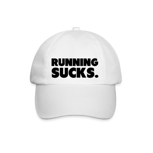 Running Sucks - Lippalakki