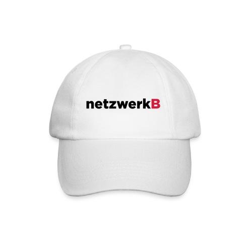 netzwerkb - Baseballkappe