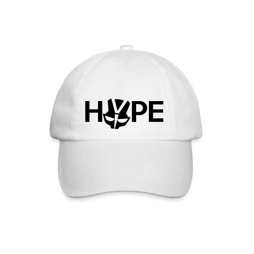 H3PE Danmark hyldest - Baseballkasket