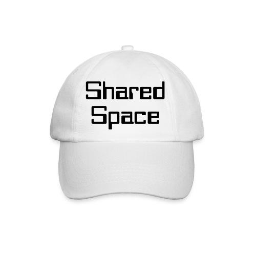Shared Space - Baseballkappe