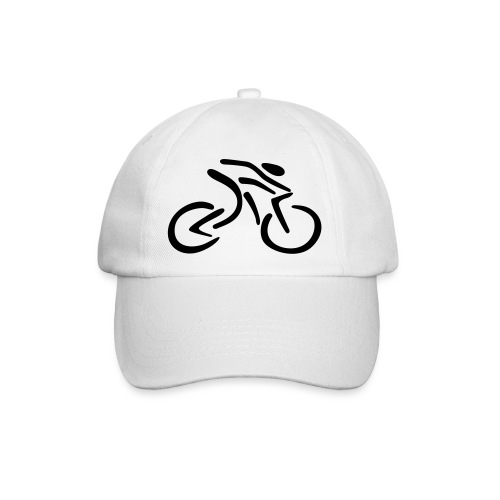fietsen - Baseballcap
