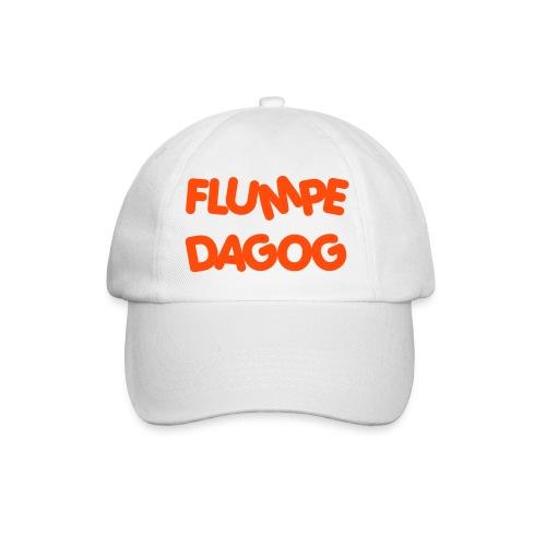 flumpedagog - Basebollkeps
